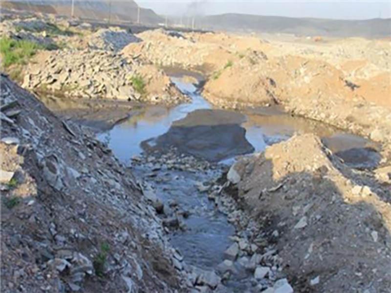 露天礦山有哪些防洪措施