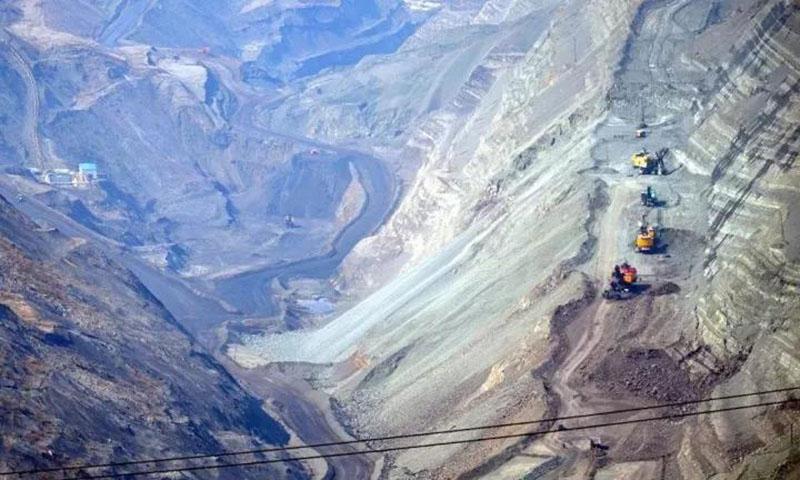 淺析非煤礦山地質災害的特征與防治措施