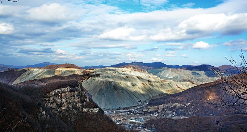 采矿工程采矿技术与施工安全