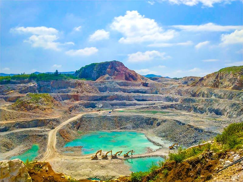 地下非煤礦山安全設施設計審查需注意的幾個問題