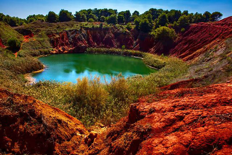 全國礦產地質誌研編取得階段性進展