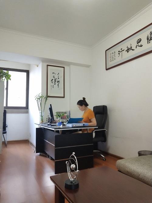 陜西合享企業管理咨詢有限公司工作日常