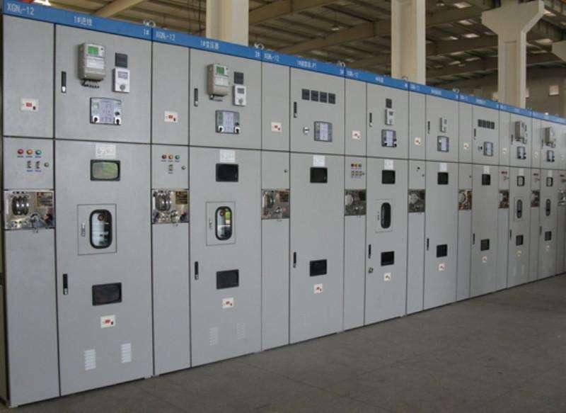 陕西高低压成套配电柜厂家