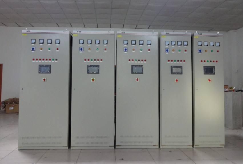 陕西高低压配电柜