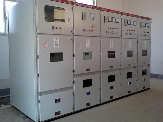 高低压成套配电柜价格