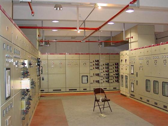 高低压成套配电柜厂家