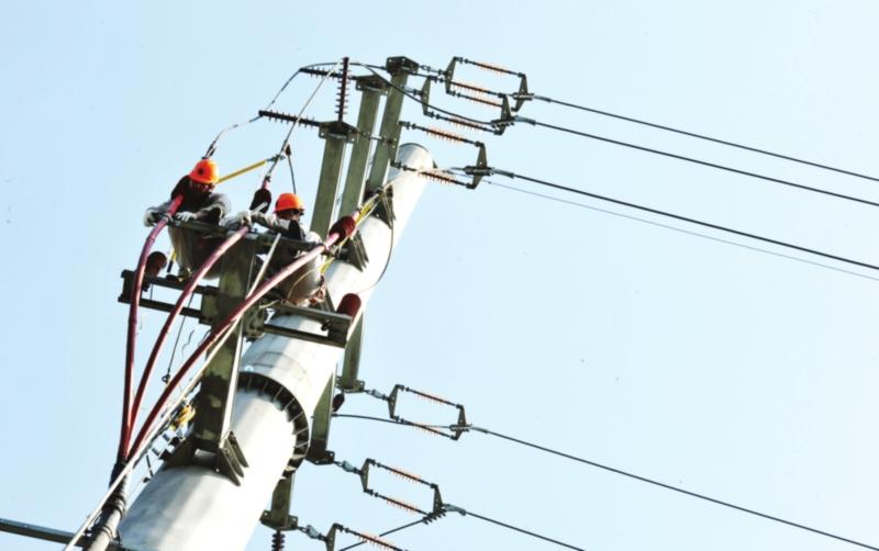 蒲城光泰电力告诉您——国家电网发布清洁能源消纳新举措 年内建成17项省内断面加强工程