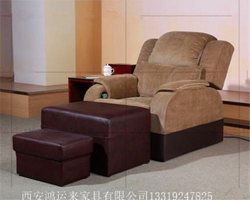 西安足疗沙发定制厂家