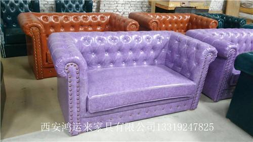 KTV卡座沙发