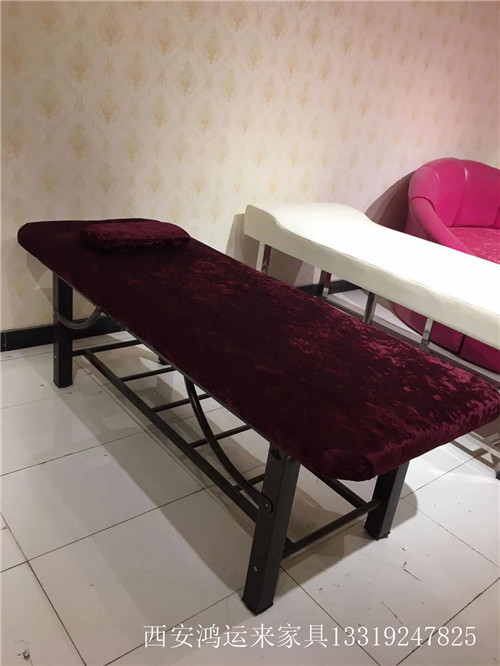 西安洗浴沙发床批发