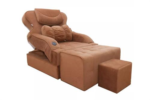 西安足浴沙发