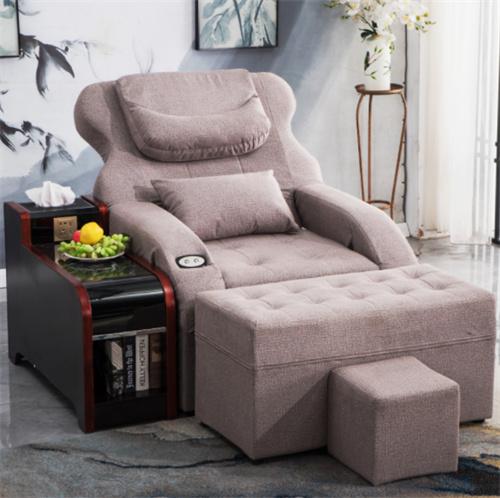 怎样挑选足疗按摩沙发?