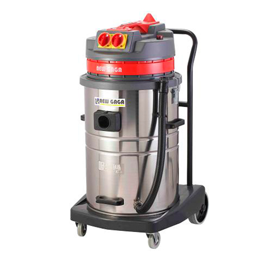 西安工业吸尘器的使用注意事项