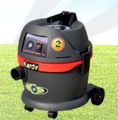 这些工业吸尘器的故障原因和处理方法分享给你们,干货预警!