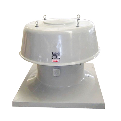 BDW-87-3低噪声屋顶风机