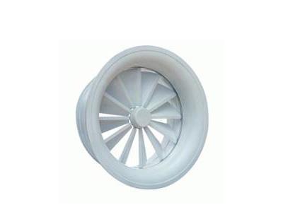 圆形旋流器