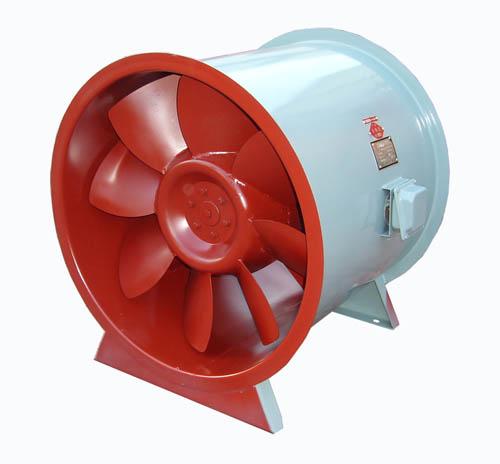 加工3C排烟风机
