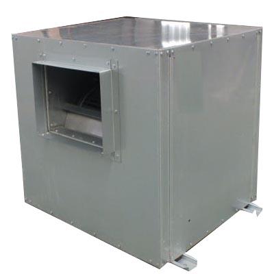DBF低噪声离心风机箱