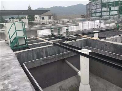 商丘污水处理工程