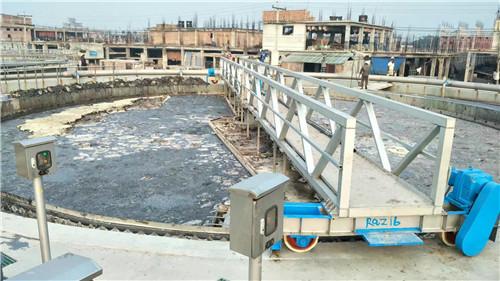 商丘污水处理工程管道在安装前需要注意什么?