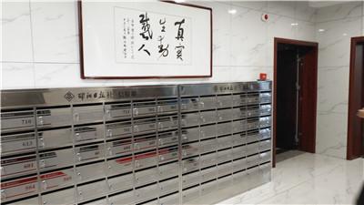 郑州不锈钢信报箱厂家
