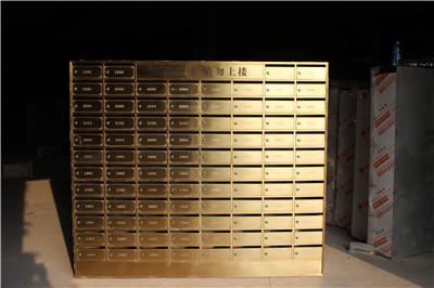 河南信报箱生产