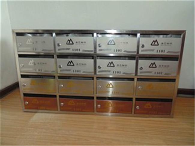 不锈钢信报箱的设计创意的因素扩杰为您细细介绍