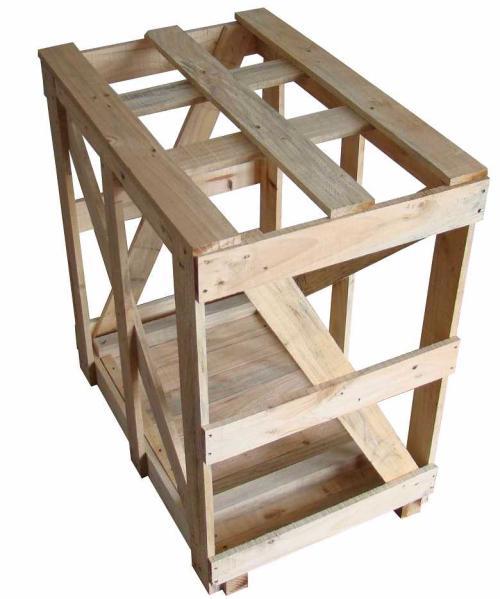 绵阳木箱包装
