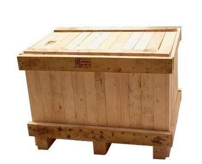 成都木箱包装