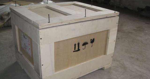 成都木箱包装合作客户