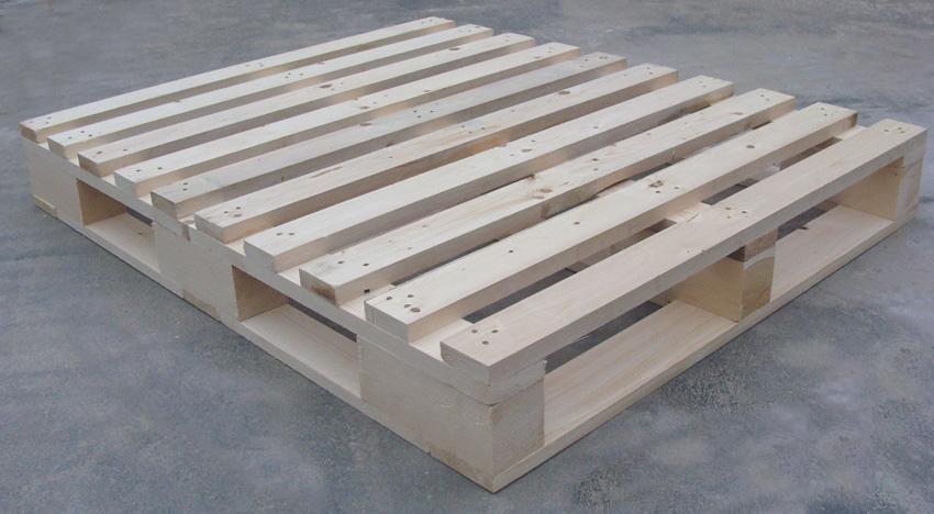 成都木托盘厂家定制