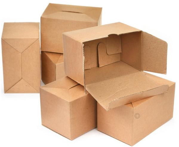 成都纸箱包装的常见结构设计以及优势