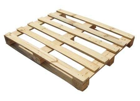 物流中运用的成都木托盘川字底和日字底区别是什么