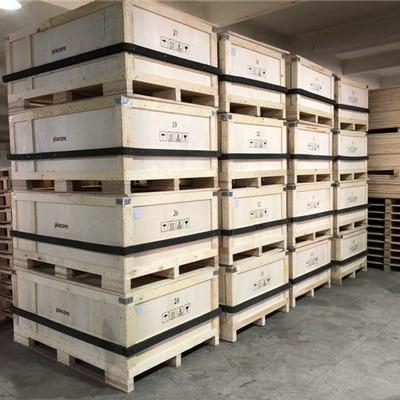 成都木箱包装的优点有哪些?
