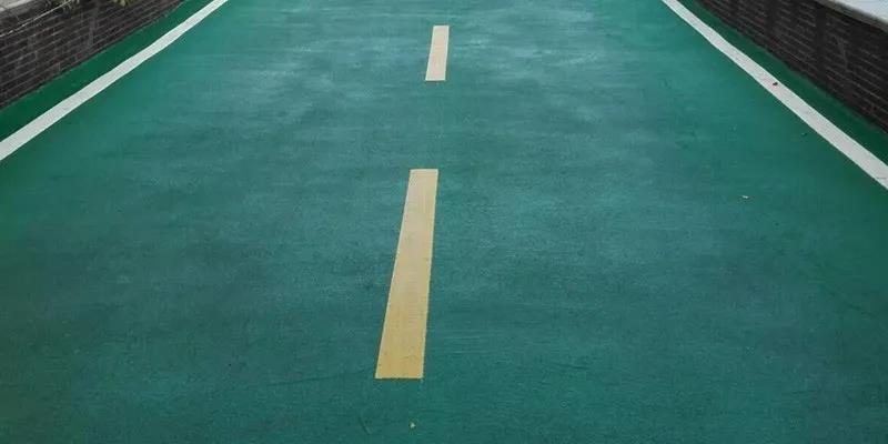 四川彩色防滑施工的步骤