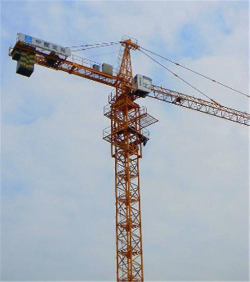 河南塔吊设备租赁