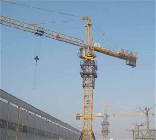 河南塔吊设备租赁厂家