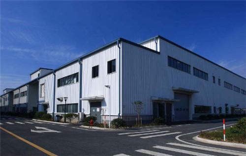 河南钢结构厂房租赁