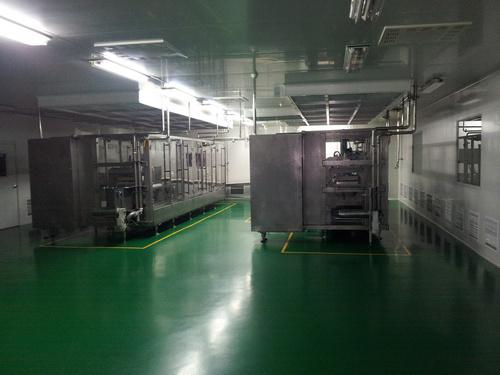 恒净公司做工细致质量有保障「河南机电安装」