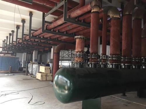 河南工艺管道安装