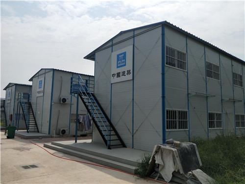 郑州轻钢k式房厂家
