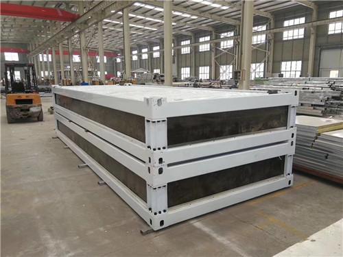 河南非凡钢结构工程有限公司