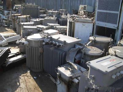 怎么处理电子废物呢?