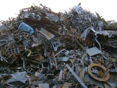 陕西物资回收-废铁回收