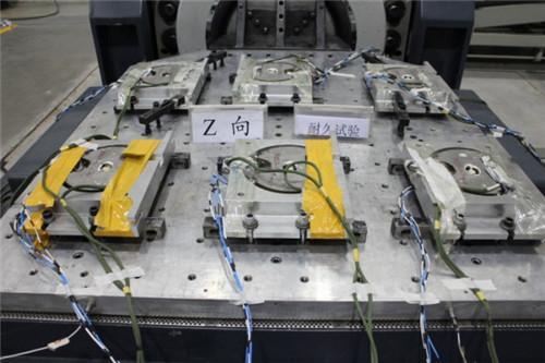 212-冲击片直列式点火系统使用陕西环境模拟试验进行检测