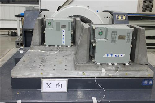陕西环境模拟试验