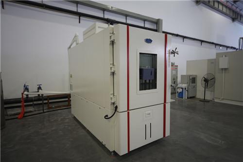 高低温低气压湿热试验箱