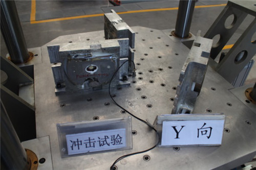 陕西气候环境试验技术