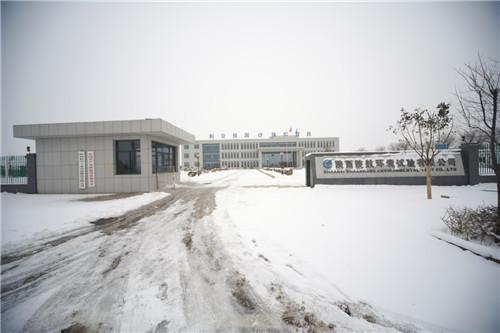 陕西陕航环境试验有限公司