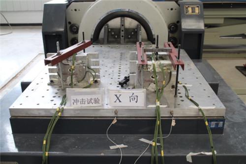 陕西发动机环境试验
